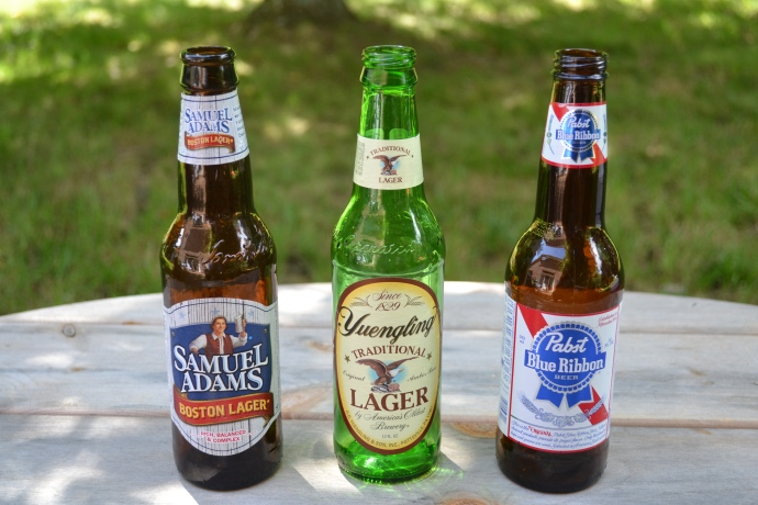 Patriotic Brews